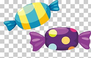 Lollipop Candy Cartoon PNG