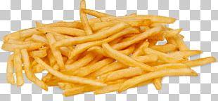 McDonald's French Fries Milkshake Hamburger Fast Food PNG