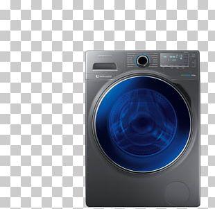 Washing Machines Home Appliance Samsung Washing Machine PNG
