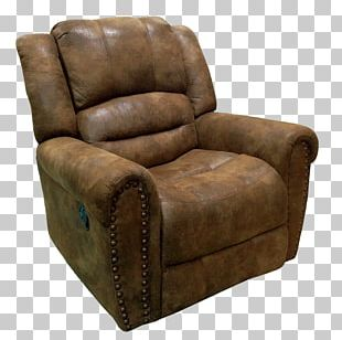 Recliner Chair Furniture Living Room PNG
