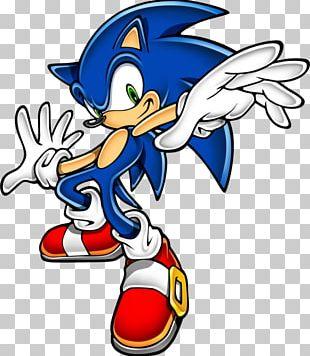 Sonic Adventure 2 Battle Sonic The Hedgehog 2 PNG