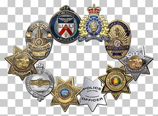 Badge Police Officer Federal Government Of The United States United States Secret Service PNG