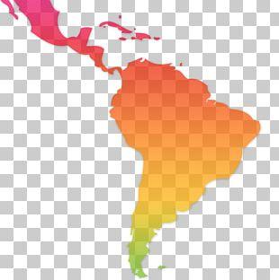 Latin America South America United States Hispanic America Ibero-America PNG