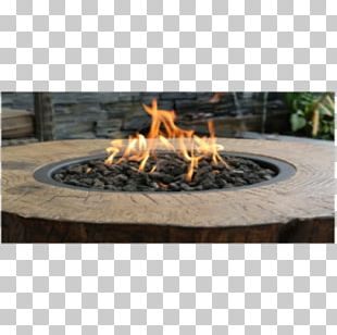 Fire Pit Gas Burner Hearth Heat PNG