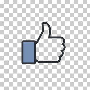 Facebook Like Button Facebook Like Button Computer Icons Social Media PNG