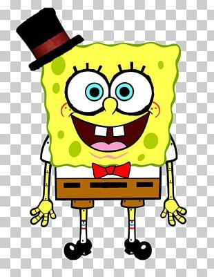 SpongeBob SquarePants: Employee Of The Month Plankton And Karen Nickelodeon Television PNG