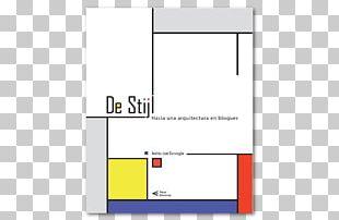 Toward An Architecture De Stijl Graphic Design PNG