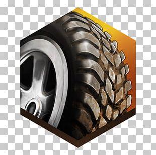 Automotive Wheel System Automotive Tire PNG
