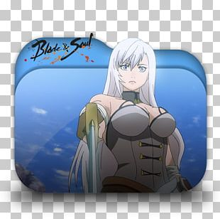 Blade & Soul Anime YouTube Video Game PNG