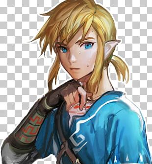 The Legend Of Zelda: Breath Of The Wild Zelda II: The Adventure Of Link Hyrule Warriors PNG