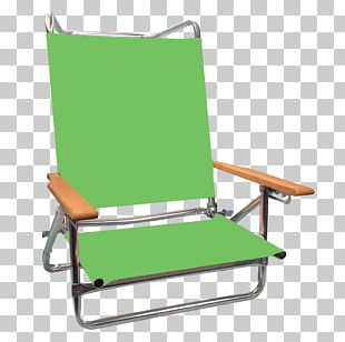 Eames Lounge Chair Garden Furniture Deckchair PNG