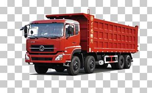 JAC Motors Commercial Vehicle AB Volvo Dongfeng Motor Corporation Dump Truck PNG