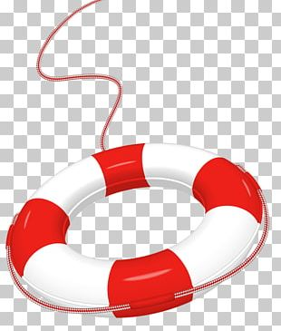 Stock Illustration Lifebuoy Personal Flotation Device PNG