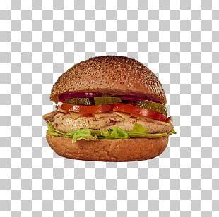 Cheeseburger Hamburger Buffalo Burger Veggie Burger Fast Food PNG