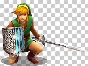 Hyrule Warriors The Legend Of Zelda: The Wind Waker Link The Legend Of Zelda: Ocarina Of Time PNG