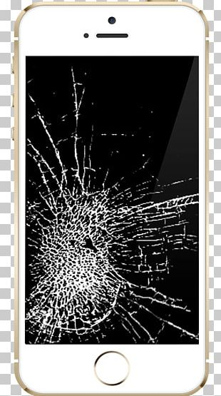 IPhone 5 Computer Apple Smartphone Touchscreen PNG