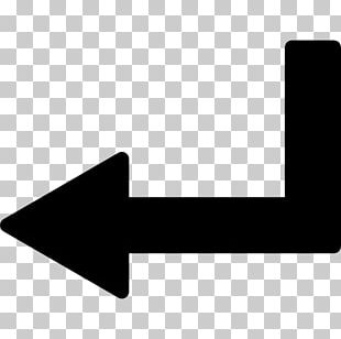 Right Angle Arrow Computer Icons PNG