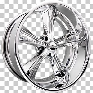 Alloy Wheel Spoke Bicycle Wheels Rim PNG