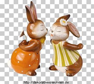 Easter Bunny Christmas Rabbit Greeting PNG