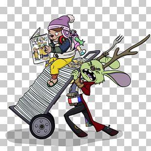 Goblins Comics Comic Book PNG