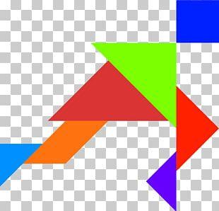 Jigsaw Puzzles Tangram Free Geometric Shape PNG