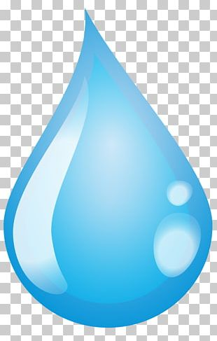 Water Conservation Drop Dew PNG