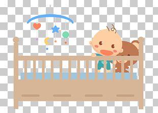 Cartoon Infant Illustration PNG