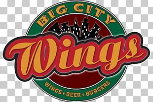 Marq*E Entertainment Center Big City Wings Buffalo Wing Restaurant Menu PNG