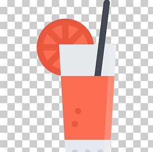 Orange Juice Ice Cream Juice Vesicles Strawberry PNG