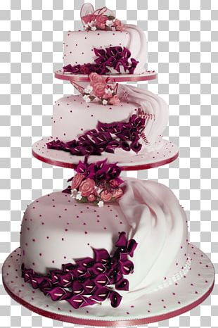 Wedding Cake Frosting & Icing Chocolate Cake Birthday Cake Fruitcake PNG