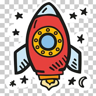 Computer Icons Outer Space Rocket PNG