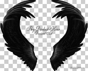 Drawing Angel Wing Art Feather PNG