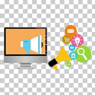 Advertising Computer Icons Business Digital Marketing PNG