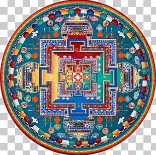 Tashi Lhunpo Monastery Yonghe Temple Mandala Tibetan Buddhism PNG