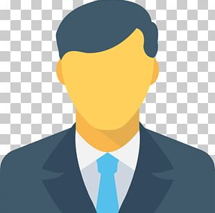 Computer Icons Businessperson Business Executive PNG