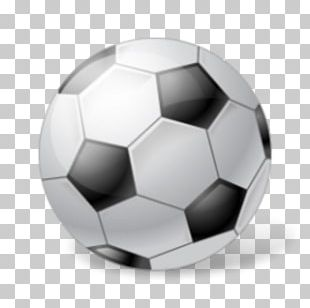 Football Ball Game World Cup Sports PNG
