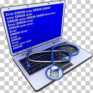 MacBook Laptop Computer Repair Technician Maintenance PNG