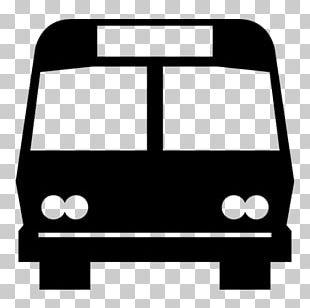 Public Transport Bus Service Computer Icons Bus Stop PNG