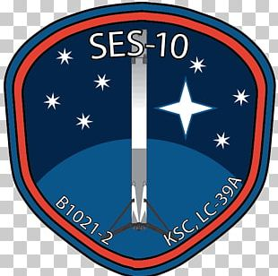 SpaceX CRS-3 SES 16 Logo SES S.A. PNG