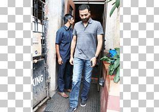 Jeans Denim T-shirt Outerwear Jacket PNG