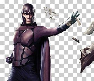 Magneto Professor X Kitty Pryde X-Men Film PNG