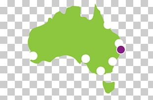Sydney JUCY Car Rental And Campervan Hire Cairns Dot Distribution Map PNG