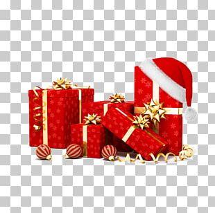 Christmas Gift Christmas Gift Holiday Wish List PNG