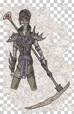 Costume Design Spear Weapon Knight PNG