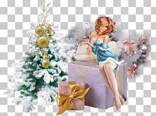 Christmas Ornament Christmas Tree Christmas Card Gingerbread PNG