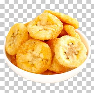 Banana Chip Musa Basjoo Dried Fruit Snack PNG