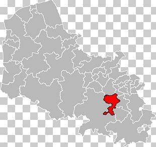 Calais Boulogne-sur-Mer Arras Lens Map PNG