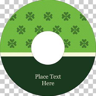Symbol Brand Circle Pattern PNG