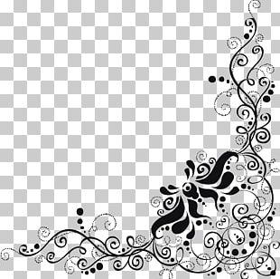 Wedding Invitation Paper Silver Lace PNG