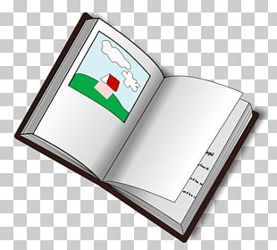 Book Free Content PNG